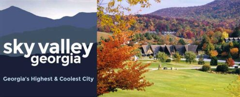 Sky Valley Country Club Resort Cams