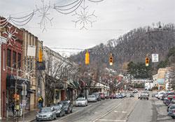 King Street Boone